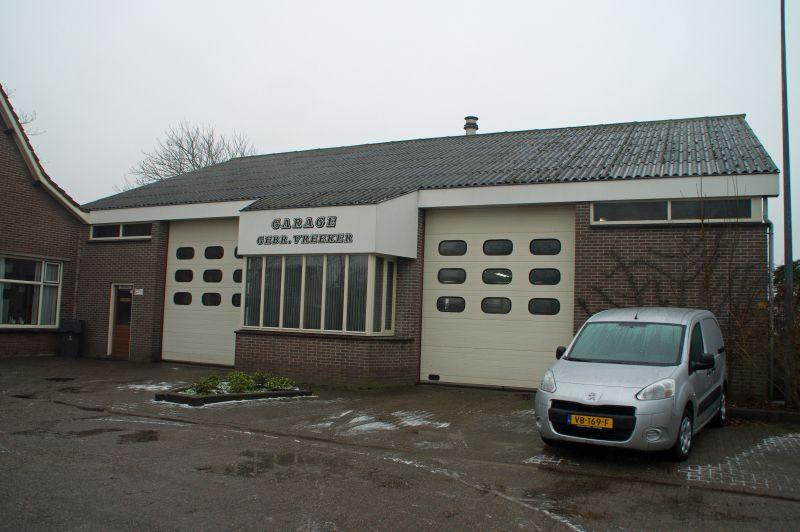 Garage Vreeker